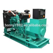 60Hz 1800RPM Googol 22kW Silent Canopy Diesel Generator