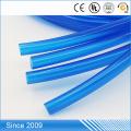 Tuyau en caoutchouc d'eau potable en plastique clair de PVC de la catégorie comestible 5mm bon marché
