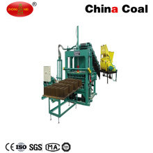 Qt5-20 Concrete Hollow Block Making Machine