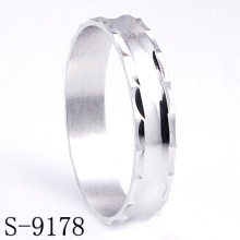 Fashion Sterling Silver Wedding/Engagement Rings Jewellery (S-9178)