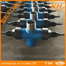 Стандарт API 16A 3000 psi Уплотнительная коробка для насосной штанги