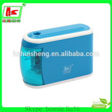 high quality colorful automatic electric pencil sharpener