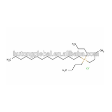 Tributil tetradecil fosfonio cloruro 81741-28-8
