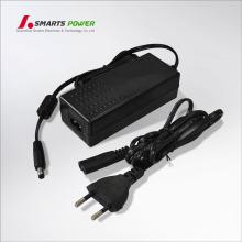 EU / UK / US-Stecker AC zu DC Desktop-Netzteil 24V 1.5a 36W