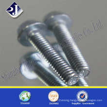 Ts16949 Certificate Bolt for Automobile