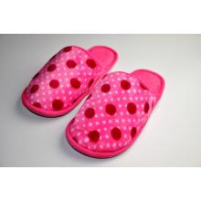 Zapatillas de interior, Zapatillas de casa de mujer de moda Zapatillas de interior de casa de niña