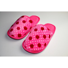 Indoor Slipper, Fashion Women Girl Home Slippers Room Indoor Plush Slippers