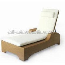 Prix canapé en osier de lit Design
