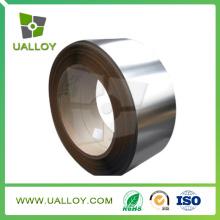Tira de aço inoxidável ASTM A240 Tp429 429