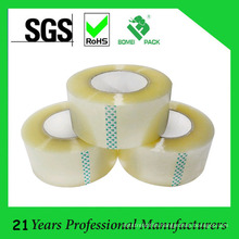 Premium Grade Hot Melt Adhesive Tape with Rubber Glue