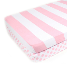 luvable fitted crib sheet patchwork bed sheet designs baby size waterproof fitted sheet