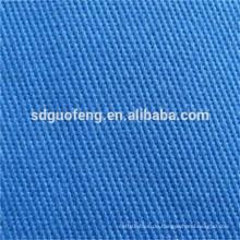 100% Baumwollgewebe durchgefärbt 10 * 10 72 * 40