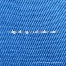 100% coton tissu teint en masse 10 * 10 72 * 40