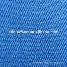 100% cotton fabric solid dyed 10*10 72*40