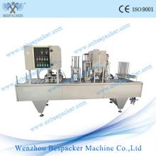Máquina Automática de Enchimento e Selagem de Copo K