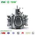 Flowmeter Water Oil Flowmeters Rvg Dental Sensor Pressure Vessel Flow Meter Petrol Measuring Gasoline Measuring for Fuel Filling Dispenser
