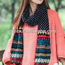 14SCF8004 2016 christmas scarf
