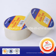 Office Supply Clear Packing Tape