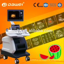 New Tech CE ISO approved 4D Color Doppler Ultrasound Diagnostic USG Machine & Medical Centre Ultrasound Scanner
