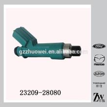 Inyectores de combustible para Toyota 1AZ 3AZ 23209-28080