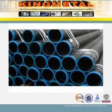 Tubería de línea hidráulica DIN2391 en China