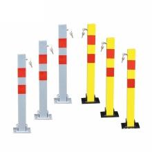 Cerraduras de estacionamiento de barrera de estacionamiento de automóviles