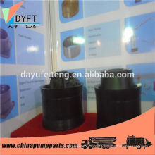 China putmeister schwing etc concrete pump rubber piston