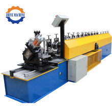 Steel Plate Shutter Door Roll Forming Machine