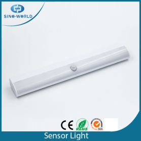 10LED Light Strip-Instantâneo sensor de luz interior sensor