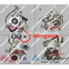 Turbocompressor CT26B 17201-74020