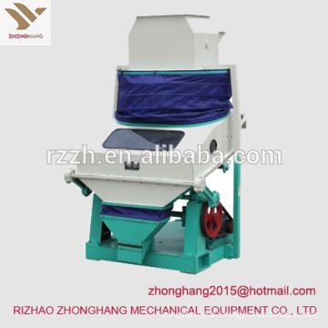 TQSX tipo arroz destonante precio máquina