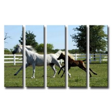 Stretched Home Decor Group Canvas Prints
