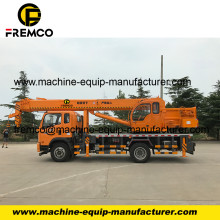 Construction Equipment 20ton Hydraulicand Electric Cranes