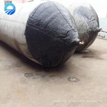 Dia1.5mx12m 7 capas astillero embarcación marina airbag