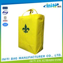 Bons prix des sacs à provisions neufs à chaud avec des roues
