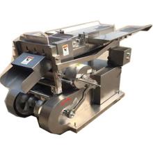 Pharmaceutical shredding machine slicing machine for herb root