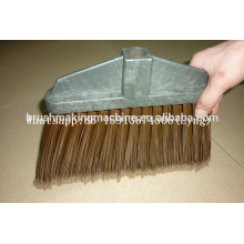 cleaning brush machine/broom making machine/broom tufting machine
