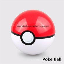 13PCS Pikachu Pokeball Gran Ultra Master GS Poke Ball