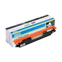 Color Toner Cartridge CE310A for LaserJet CP1025