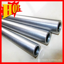 Polished High Purity Molybdenum Tube/ Pipe