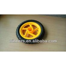plastic wheel EVA foam Wheel for Kids' Bicycle