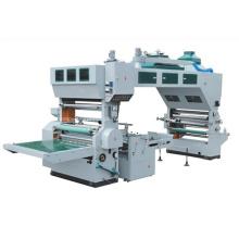 Máquina de laminação de filmes ZXFY