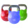 Vinyl Coated Competition Kettlebell