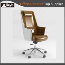Leder-Drehstuhl Home Office Sofa Stuhl