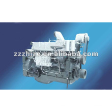 Steyr WD615 series diesel engine assembly for bus