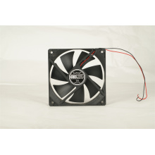 Sleeve Bearing Thermal Plastic 4.8W DC Axial Fan