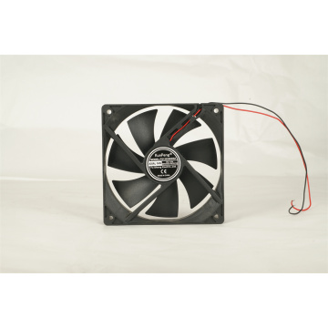 Gleitlager Thermal Plastic 4.8W DC Axialventilator