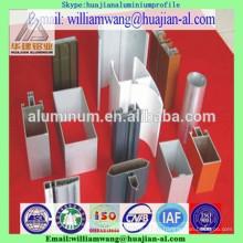 За килограмм, алюминиевый профиль в Шаньдуне, анодированный черный профиль, алюминиевая компания «Вэйфан линьку»