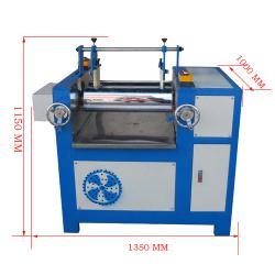 Silicone rubber mixing machine silicone gum machine