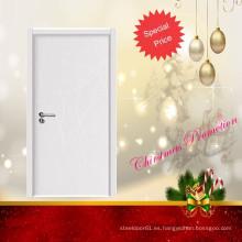 Puertas del armario roble sólidas promoción Navidad